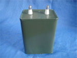 CH84 Composite Dielectric AC Capacitor