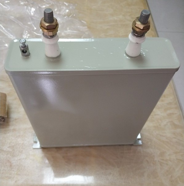 ASMJ Series Self-Healing AC Filter Capacitor